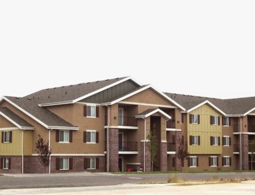 Brigham Place Apartments