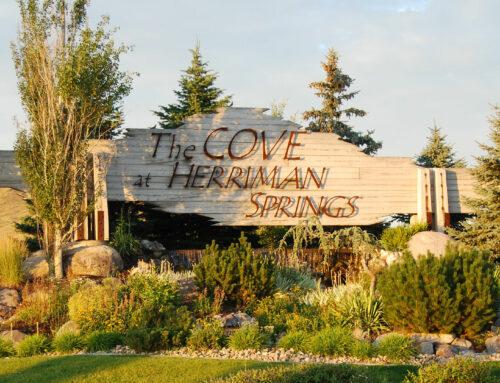 The Cove at Herriman Springs