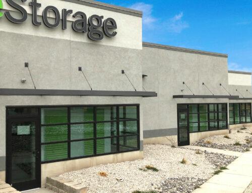 West Jordan Storage